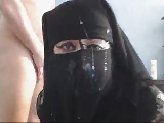 Self shot pakistani hijab nude for bf in bathroom