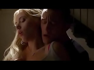 Scarlett Johansson Sex Scenes in Don Jon