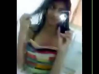 Delhi Hostel Teen Isha Singh hawtvideos.tk for more