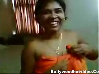 Desi hot Bhabhi with husband