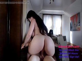 see this what a horny fucking sexy babe live part 1 (75)