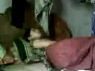 Bangladeshi  married couple making home sex video Indian