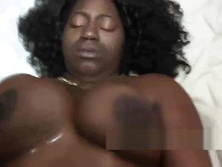 she loves that paki dick thicke black booty slappin freak