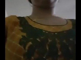 Desi Selfmade Nude Video for BF
