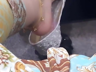 Pakistani Shoe Dangle