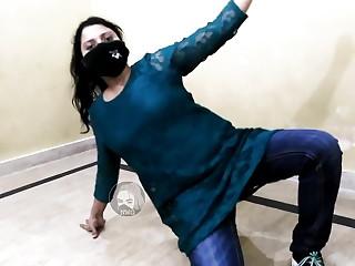 Ik Wari Ty Lag Seeny Naal Sexy Mujra Dance Pakistani