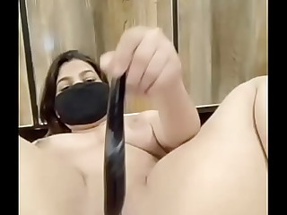 Quicky Creampie Discharged Home Alone