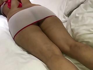 Big Ass Horny Desi Wife
