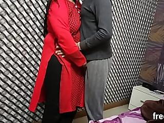 Pakistani Brother Fucked Sister at night