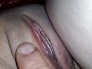 My wife s. - Xblonde beautiful pussy