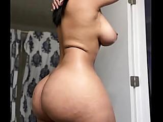 Phudi and ass
