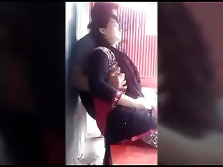 Indian Mom affair with her son'_s teacher