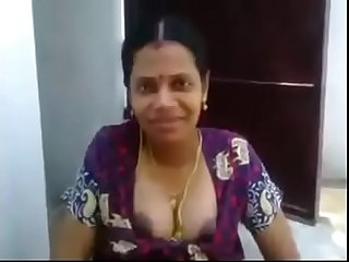 Tamil married bhabhi secret sex with neighbour bf