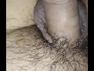 Desi sleeping dick flash