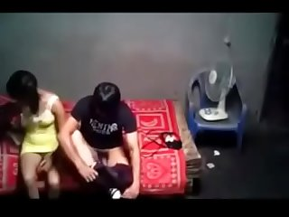 Indian Brother Sister Home Alone sex