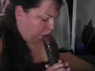 White Wife Love Suck The Black Dick