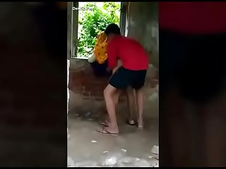 Desi Village Randi sex Outdoor