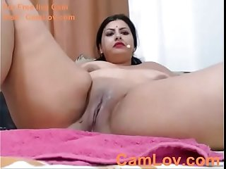 INDIAN AUNTY PUSSY FINGARING WEBCAM SHOW