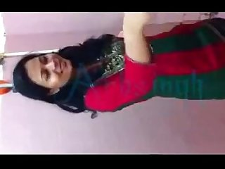 desi girlfriend after sex big boobs